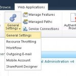 SharePoint 2010 Regional Settings and Locale