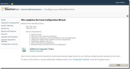 Finish_Farm_Configuration