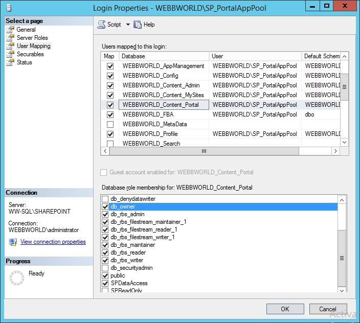 Permission microsoft sharepoint support - Portal entree ownership ...