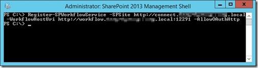 RegisterSPWorkflowService