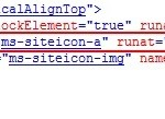 SharePoint 2013 - remove the site logo link