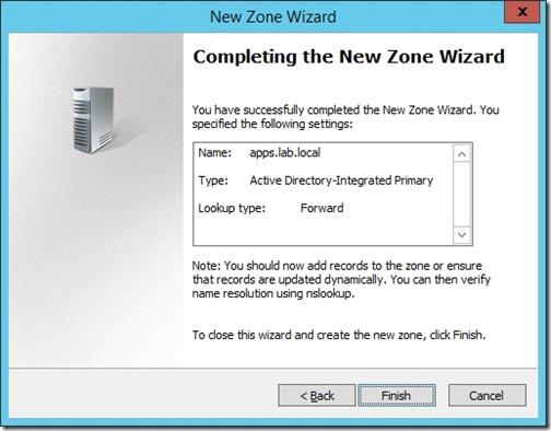 App_DNS_Zone