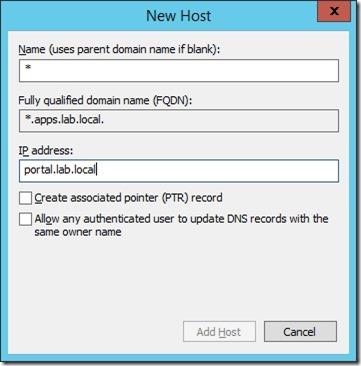 New_DNS_Host